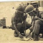 Đào thanh Long , Nguyễn danh Sỷ 222 (Chiến dịch Gò Công)