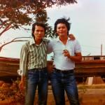 Phạm văn Ngọc 222'Nguyễn Phước lộc 232(1982 Trại tị nạn)