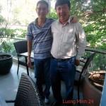 Ngô đình Châu,Lương Minh
