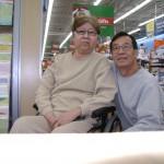 LÊ TRÚC LÂM & BÀ XÃ (TRẦN KIM LỘC MỆNH CHUNG 12/02/2012)