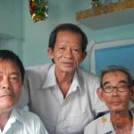 Ngọc Anh ,Tấn Long ,Hữu Đông