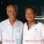 Hùng 22,Đinh kim Văn 214