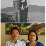 Nguyễn khoa 214 và phu nhân (43 năm)