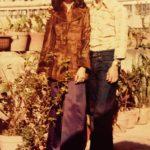 Nguyễn Khoa 214 và Phu nhân 1974