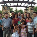 Nguyễn Khoa 214 và gia đình