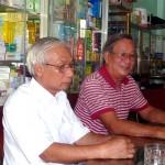 Phan văn Mây 244 & Quang Đức 241