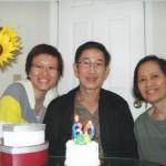 Gia đình Ngô đình Châu