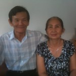 Nguyễn Lựu 241& Phu nhân