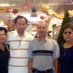 Gia đình Sơn & Nhất