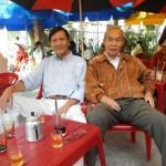 Lê Thanh (244),Nguyễn Sỹ Đức  (233)
