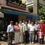 vnaf in Vinh Long (Điệp House)