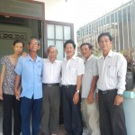 Mai h Đông 22&Phu nhân,Sĩ Đức,Tuế,Lê Thanh,Vi Thảo
