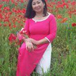 Phu nhân Nguyễn văn Nghỉa 214