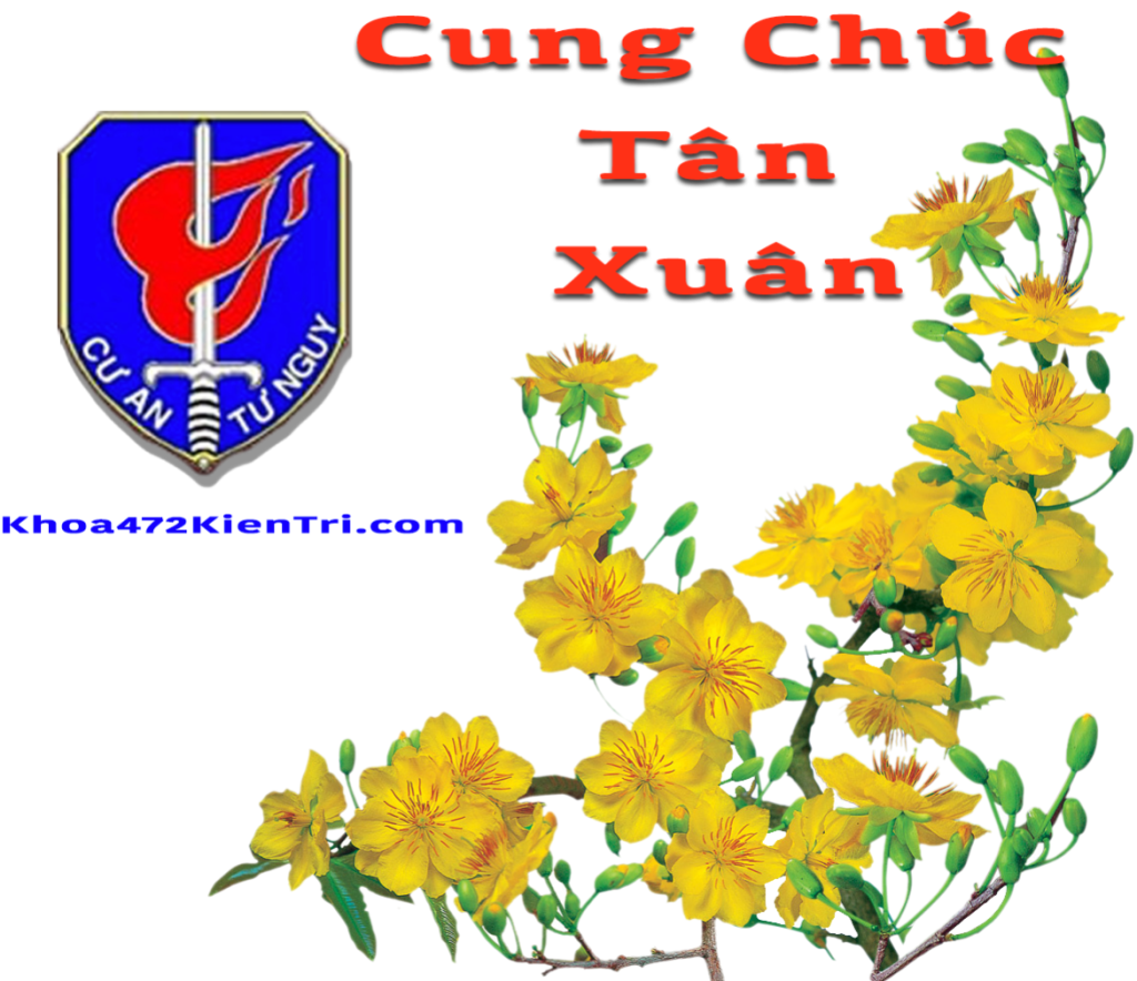 Cung Chúc Tân Xuân 2016