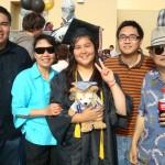 Giang 244 & family 2010