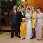 Gia đìng Quang Đức 2012
