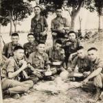 Tieu doi 1, Trung doi 1 (231)